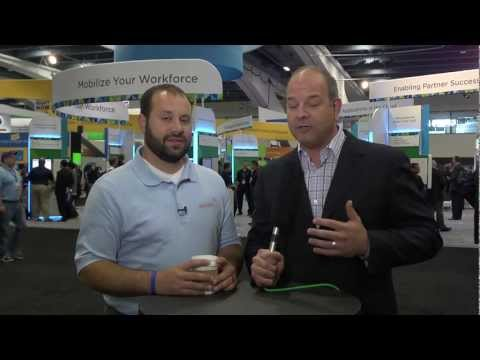Using VMware vC Ops to Solve Capacity & Performance Issues for a SAP P2V Migration