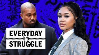 Kanye's Joe Rogan Interview, Saweetie's Birkin Comments, T.I. Verzuz Jeezy   Everyday Struggle
