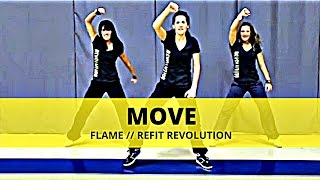 """Move"" 