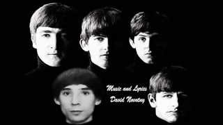 The Beatles & David Novotny - I Know My Love/We