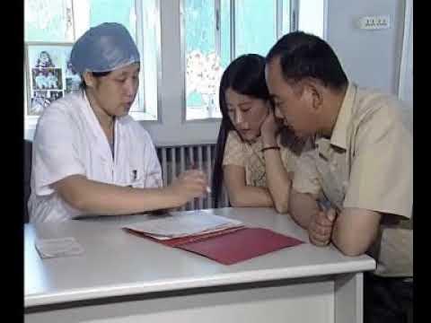 卫生部医学视听教材—妇产科—FC033 体外受精 胚胎移植