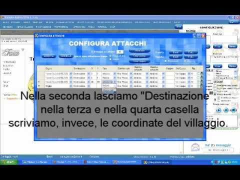 Travian Trucchi -