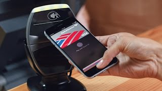 Apple Pay Coming to ATM s Near You!