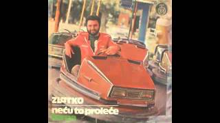 Zlatko Pejakovic - Cerge - (Audio 1977) HD