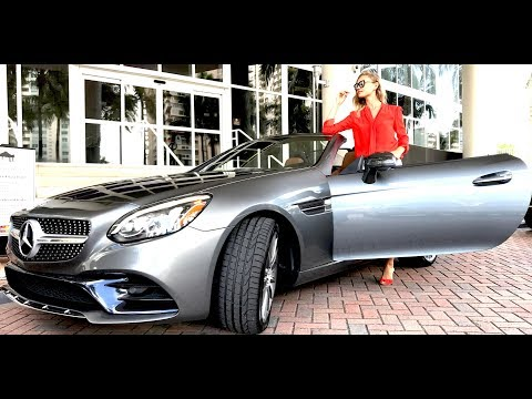 Lease or buy a 2018 Mercedes SLC300 in Miami | Panauto Leasing & Car Brokers in Florida