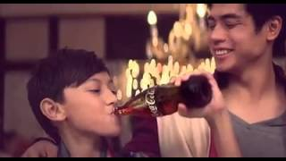 coca cola happy together
