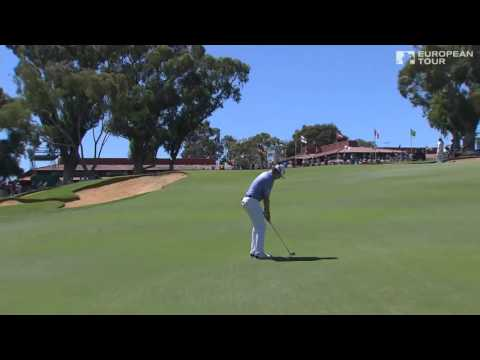 Shots of the Week - ISPS HANDA Perth International