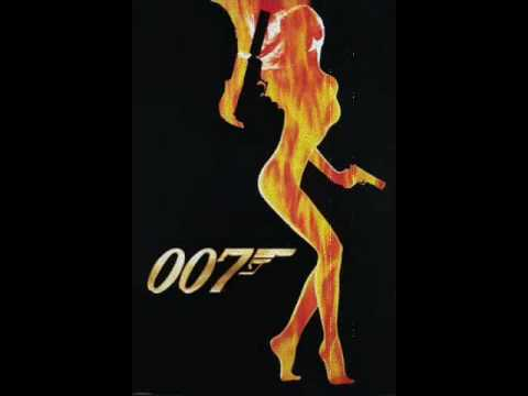 moby james bond theme(moby´s re-version)