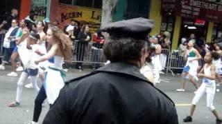 Carnaval SF 10