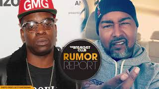 Skillz Rips Uncle Murda Over 'Rap Up' Beef