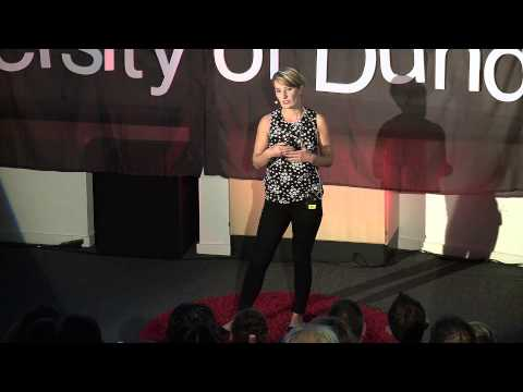 The 'social cure' | Kirsty Miller | TEDxUniversityofDundee