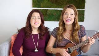 Slip Sliding Away (Paul Simon) cover w/ Rebecca Vigil