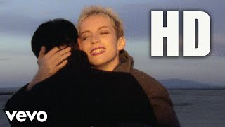 Eurythmics - You Have Placed a Chill In My Heart (Official Video) thumbnail