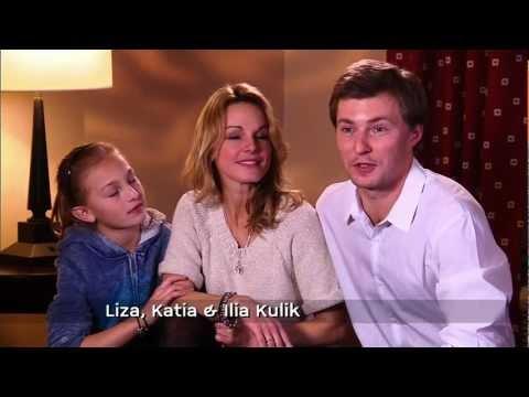 2011 Ilia , Katia , liza / Pandora Unforgettable Moments of Love on Ice