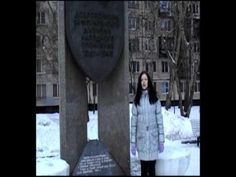 Памятники СПб посвященные ВОВ