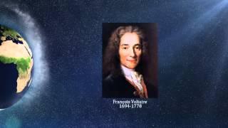 Le bienfaiteur de l'Humanité - François Voltaire témoigne - 2