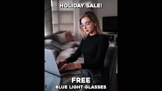 Lunar Optics Holiday Ad