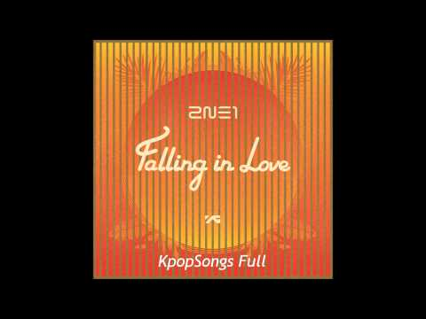 [MP3/DL] 2NE1 - Falling In Love