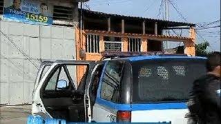 Polícia caça traficantes no morro do Urubu (RJ)