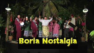 BORIA ASLI OMARA Nostalgia Warisan Pulau Pinang