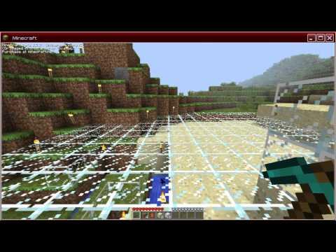 Minecraft | New Video | Mining Facility | Hotel