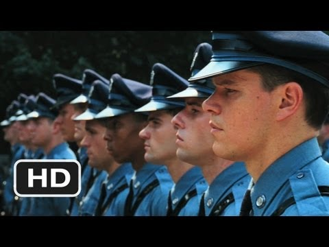 The Departed Official Trailer #1 - (2006) HD