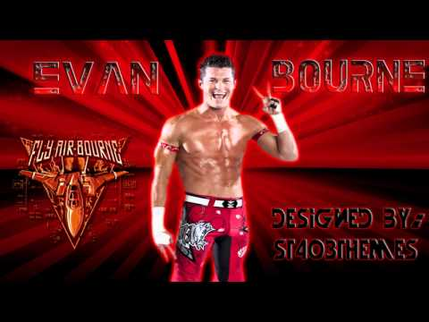 Evan Bourne Theme Song 2011