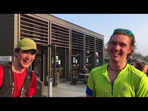 University Of Cumbria - Adventure Race