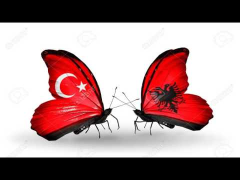 Albanian-Turkish Friendship (Fuck Armenia,Greece,Kurdistan)
