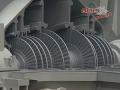 В Свердловской области построена самая большая в мире паровая турбина Т-295
