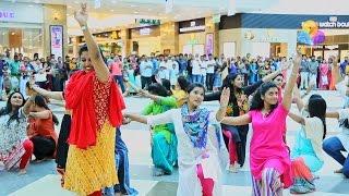Womens day special flashmob | |Malayali Veettamma | മലയാളി വീട്ടമ്മ  | Flowers |