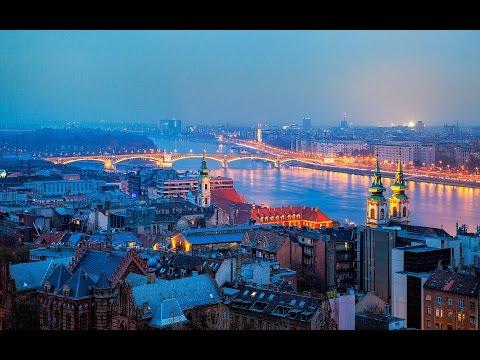 Top 5 Best European Cities to Visit in 2016