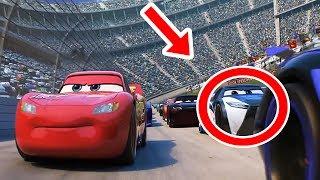 9 Curiosidades Sobre Cars 3