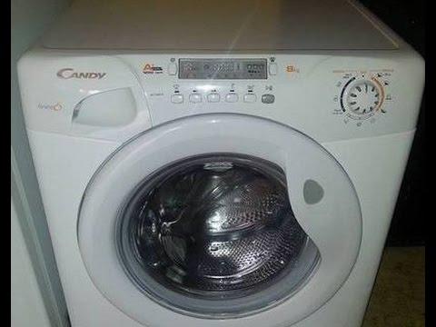 Разный ремонт стиральных машин