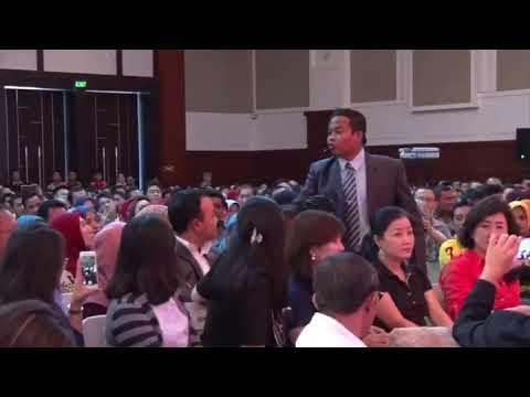 ONE DAY SEMINAR JAKARTA 10 MARET 2018