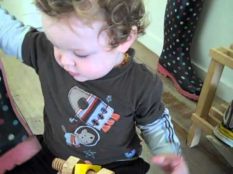 observation of a toddler lifespan Checklists and rating scales what is a checklist a checklist is just what it sounds like: a list that educators check off using this method is.