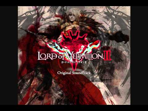 Lord of Vermilion 2 OST - 06 Arcania Ruin