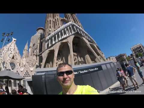 2016-09-14 Barcelona