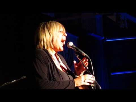 "Sofie ""Alfie"" (live) (Composed by Burt Bacharach & Hal David)"