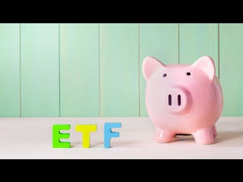 Exchange Traded Funds...Are they a great Investment Tool?!