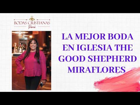 Bodas Cristianas Perú