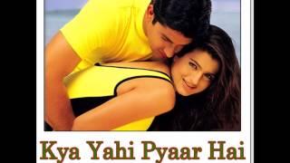 Tujhe Dekh Kar Jeeta Hoon Main Karaoke (Kumar Sanu)