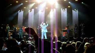 Jan Delay & Disco No. 1 Rave against the machine