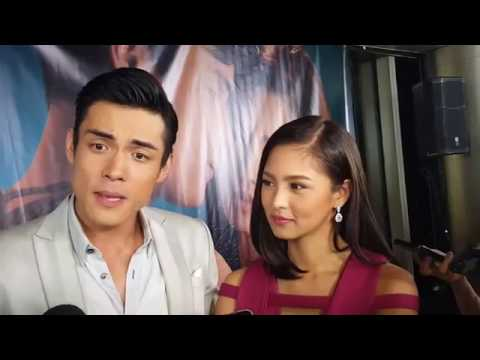 Kim and xian exclusively dating meaning
