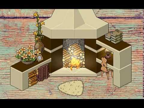Habbo chimenea youtube - Chimeneas artificiales ...