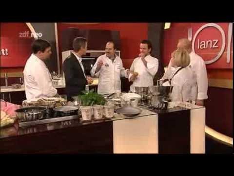 Tim Mälzer & Steffen Henssler: abgestraft vom Restaurantführer Gault Millau
