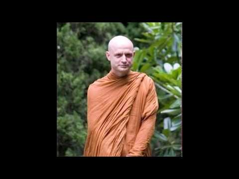Ajahn Jayasaro | The Paramis As Practices of Liberation | Amaravati | 2010