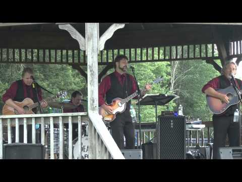 2015 Northborough Summer Concert Series- Beatles for Sale