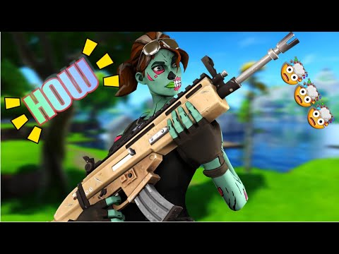 Fortnite WTO TEAMTAGE - All In By David Bruns