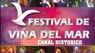 REVIVE LOS MEJORES MOMENTOS DEL FESTIVAL DE VIÑA DEL MAR